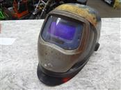 3M SPEEDGLAS 9100V WELDING HELMET WITH STANDARD SIZE AUTO-DARKENING FILTER